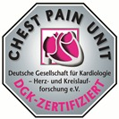 Chest-Pain-Unit (Brustschmerz-Einheit)